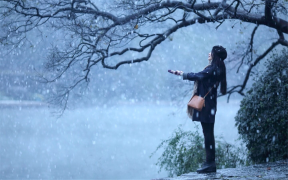 【懒虫活动公告】12月早睡早起,起床看初雪啦!