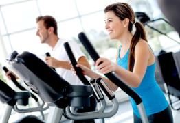 【运动=健康+瘦身】 1705 运动让你变得与众不同!有抱枕拿哦~