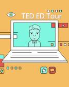 TED-Ed 旅程