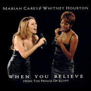 【就爱翻歌词】When You Believe — Whitney Houston & Mariah Carey