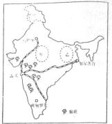 《印度的农业和工业》作业帖