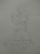 【16年12月新手村】翅膀