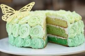 【知无不盐】蛋糕千千万,独爱这一款。