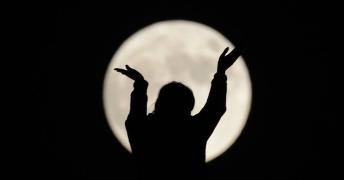 【泡面翻】看月亮的时候