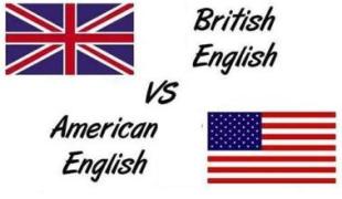史上最强总结:100张图说透英式英语和美式英语的不同!速度收藏!