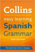 【书籍分享】Collins easy learning Spanish grammar.pdf