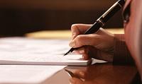 【每日一侃】纸短情长,你我的见信如晤!