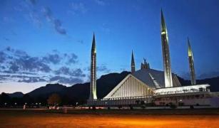【旅游文化】巴基斯坦——熟悉又陌生的邻居