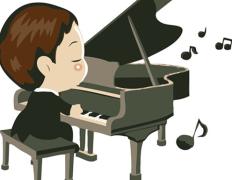 【钢琴速成】不是忽悠!CC请名师教你免费学钢琴