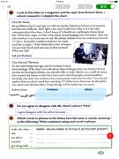 八年级下册英语27页3a第一篇(周六)