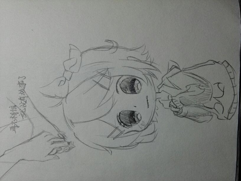 椿手绘图片