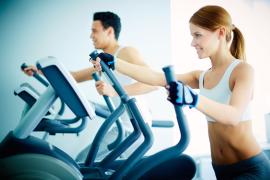 【运动=健康+瘦身】 1703 运动让你变得与众不同