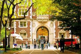 最痴情!学生荣誉感最强的美国十所大学