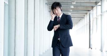 【HJR早新闻】万一迟到→应如何正确的道歉  20170316刊