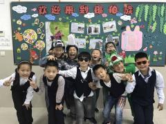 清英第七届童话节三年级汇演——我最喜爱的童话剧评选