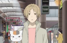 【A.D.M.】夏目友人帐 第六季:第04话 异变之瞳