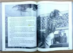 【原版课堂❤经典教材】美国加州语文Treasures学生用书(G1--G6)详解