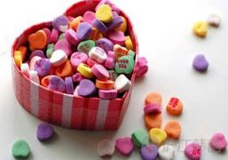 心理测试:从选糖果颜色测你的说谎水平????【转载】【已奖励】