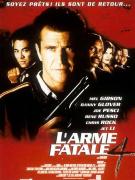 170428【didi 法语影视厅】《L'ARME FATALE 4.1998》 法语版