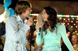 【就爱翻歌词】Start of Something New — Zac Efron & Vanessa Hudgens