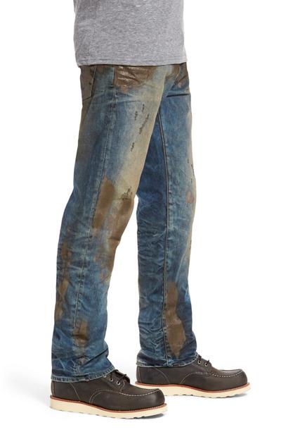 """〠腰果派热点速递〠 No.152——3千块买一条满是泥巴的牛仔裤?要的就是内""""脏""""范儿"""
