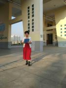 最美笑脸---汝阳思源实验学校那些让我感动的人(一)