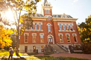 十年间名望变化最大的十所美国顶尖大学