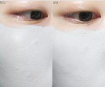 『妆』模作样——清洁面膜