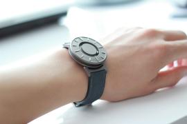 【每日一测】Jacques的手表不走了~
