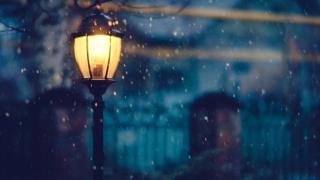 【陪伴是最长情的告白の晚安贴】晚安后关灯—9.30