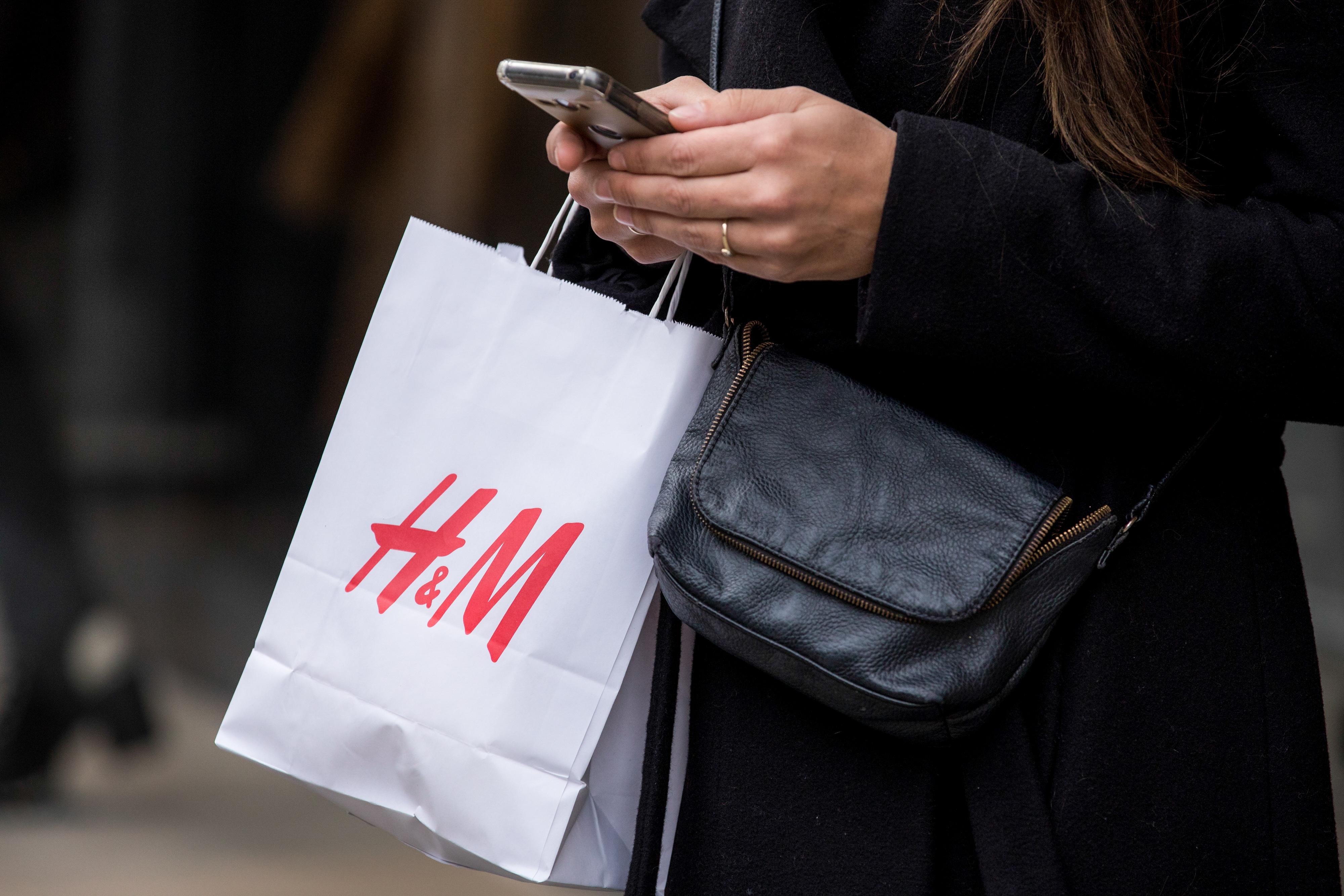 一词:H&M的CEO担心环保思潮会影响整体经济环境