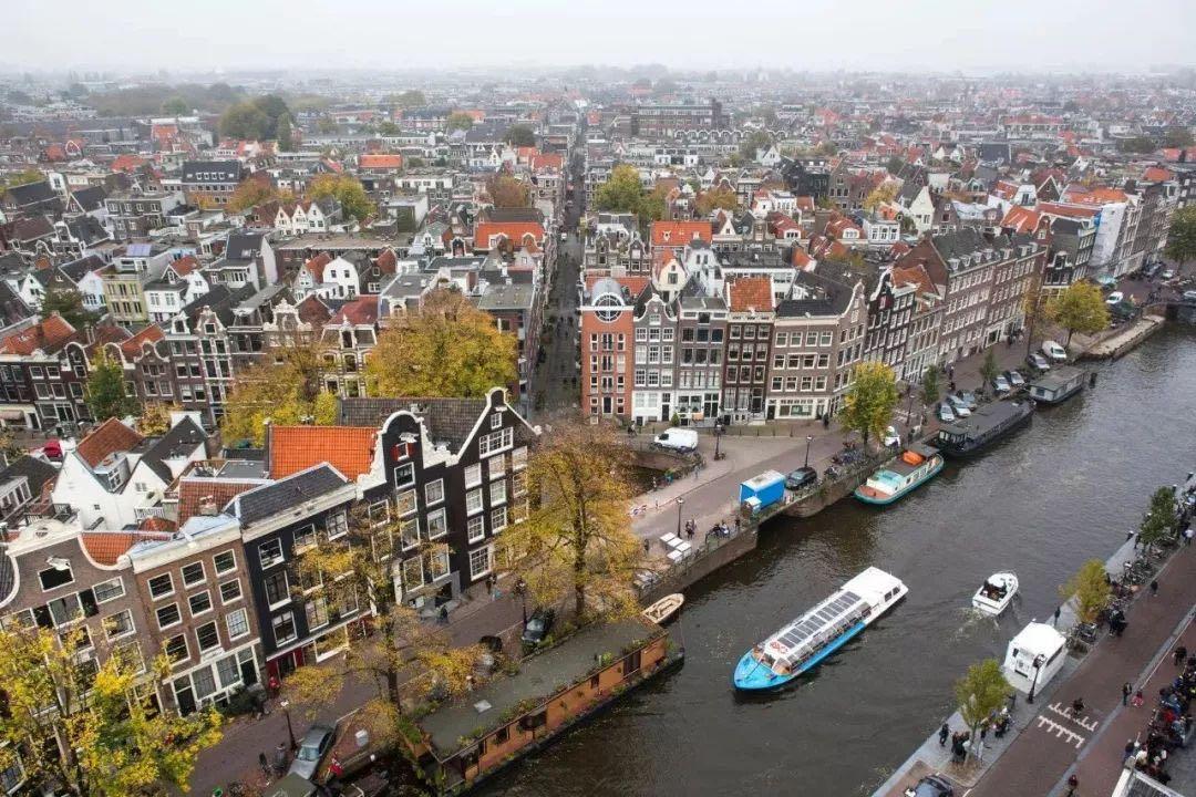 国家冷知识:荷兰,40个你可能不知的有趣事实