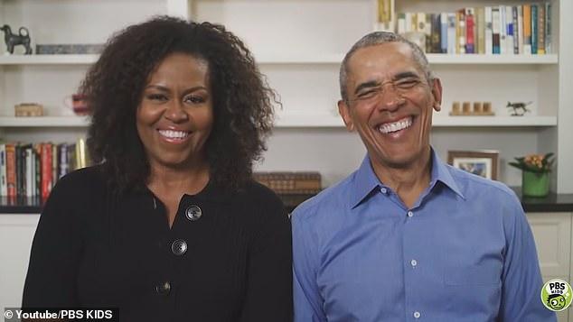 奧巴馬夫婦買了新豪宅,11萬平米……前總統過得很滋潤