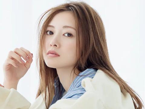 2020日本女偶像颜值总选举TOP10