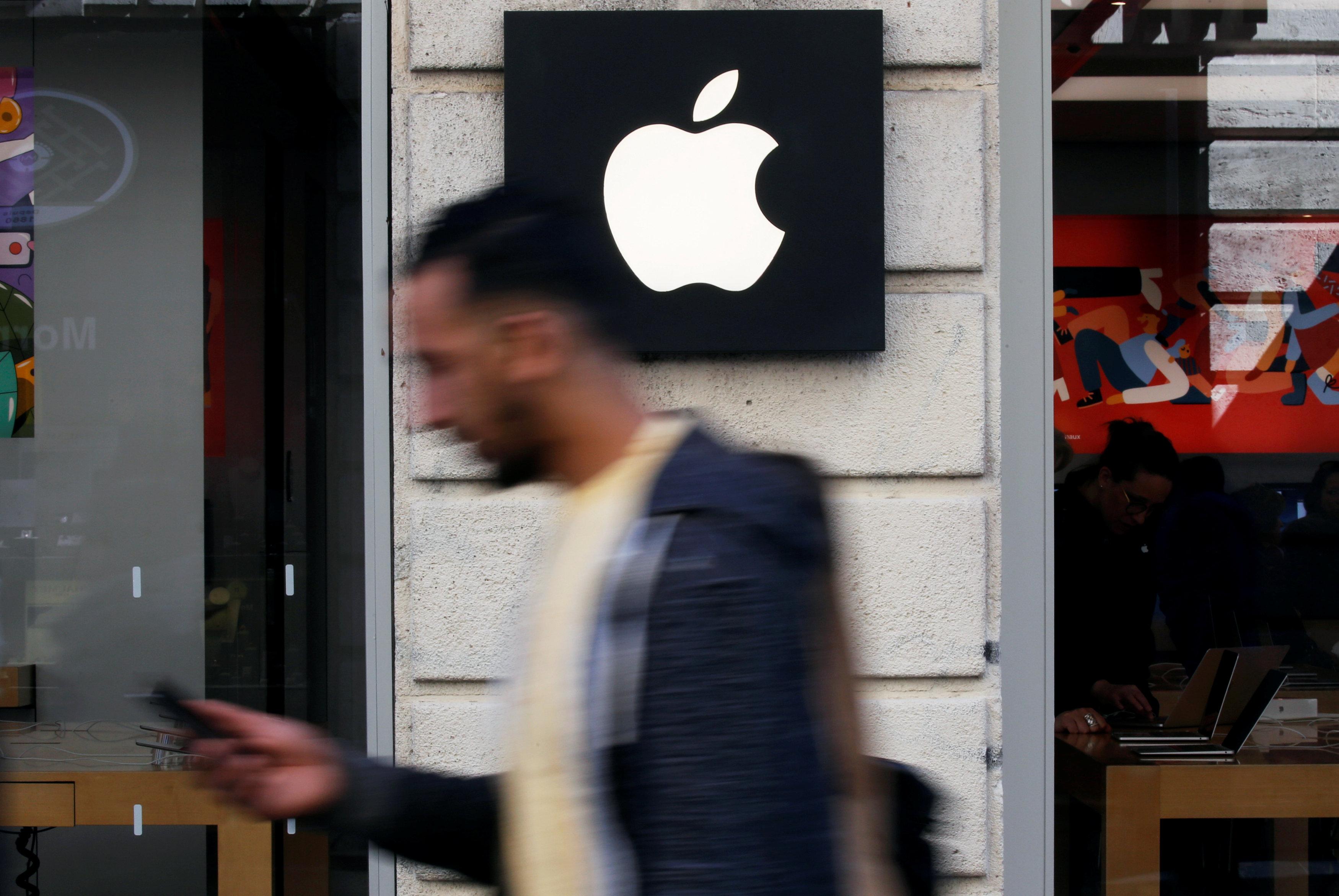 苹果的市值已经超过多家石油巨头的总和