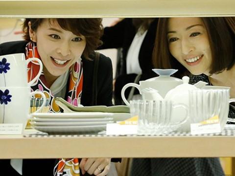 日语词汇类编:购物与消费(附音频)