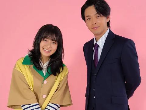 森七菜初主演《要加热这份恋情吗》第一集收视率9.4%