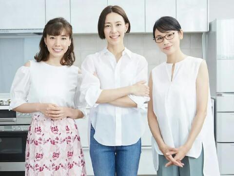 木村佳乃《恋爱的母亲们》第一集收视率10.5%