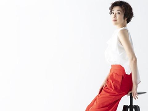 寺岛忍:日本代表性女演员的大胆发言