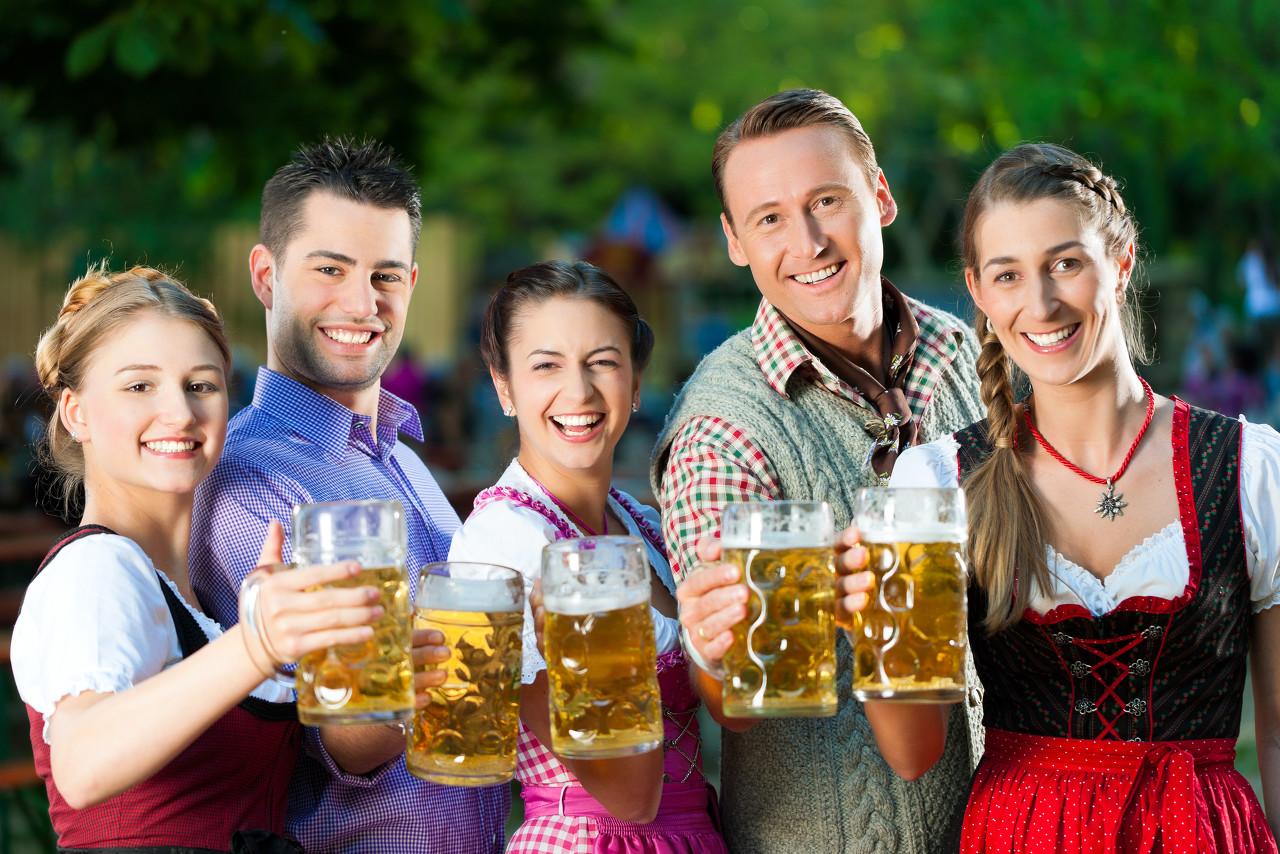2021德国最美联邦州评选出炉!德国人心中冠军竟是...