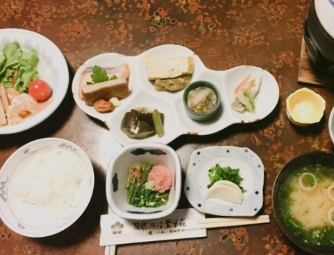 揭秘韩国:韩国人早餐一般吃什么?