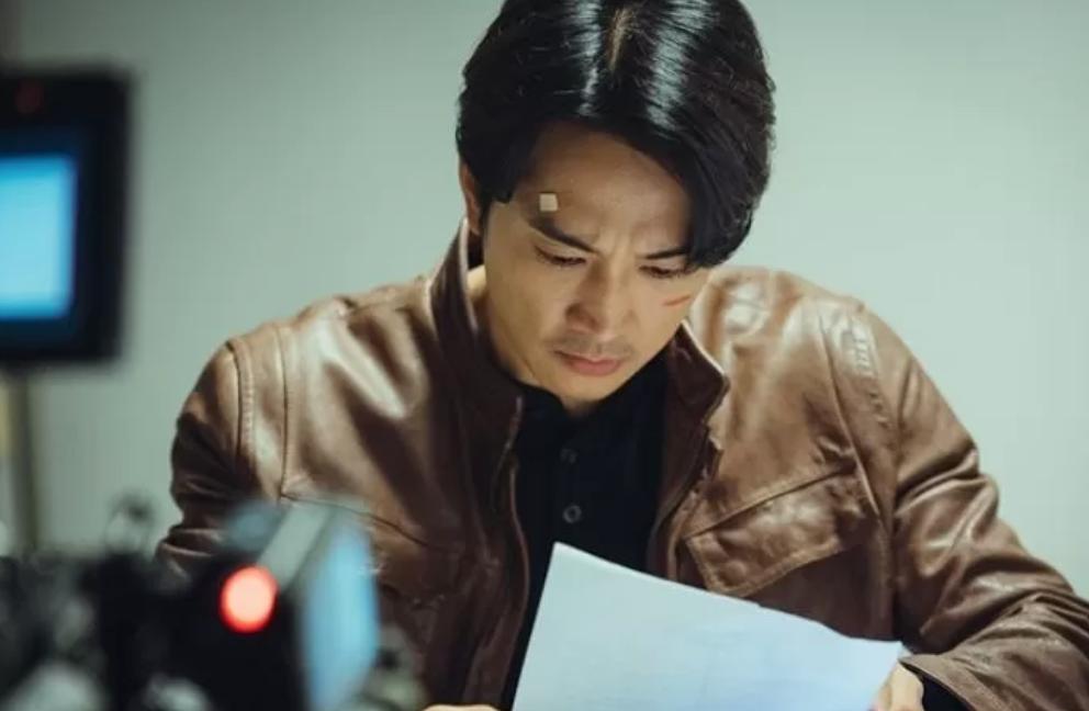 【有声】tvN《Voice 4》豪华电影制作阵容,期待电影质感