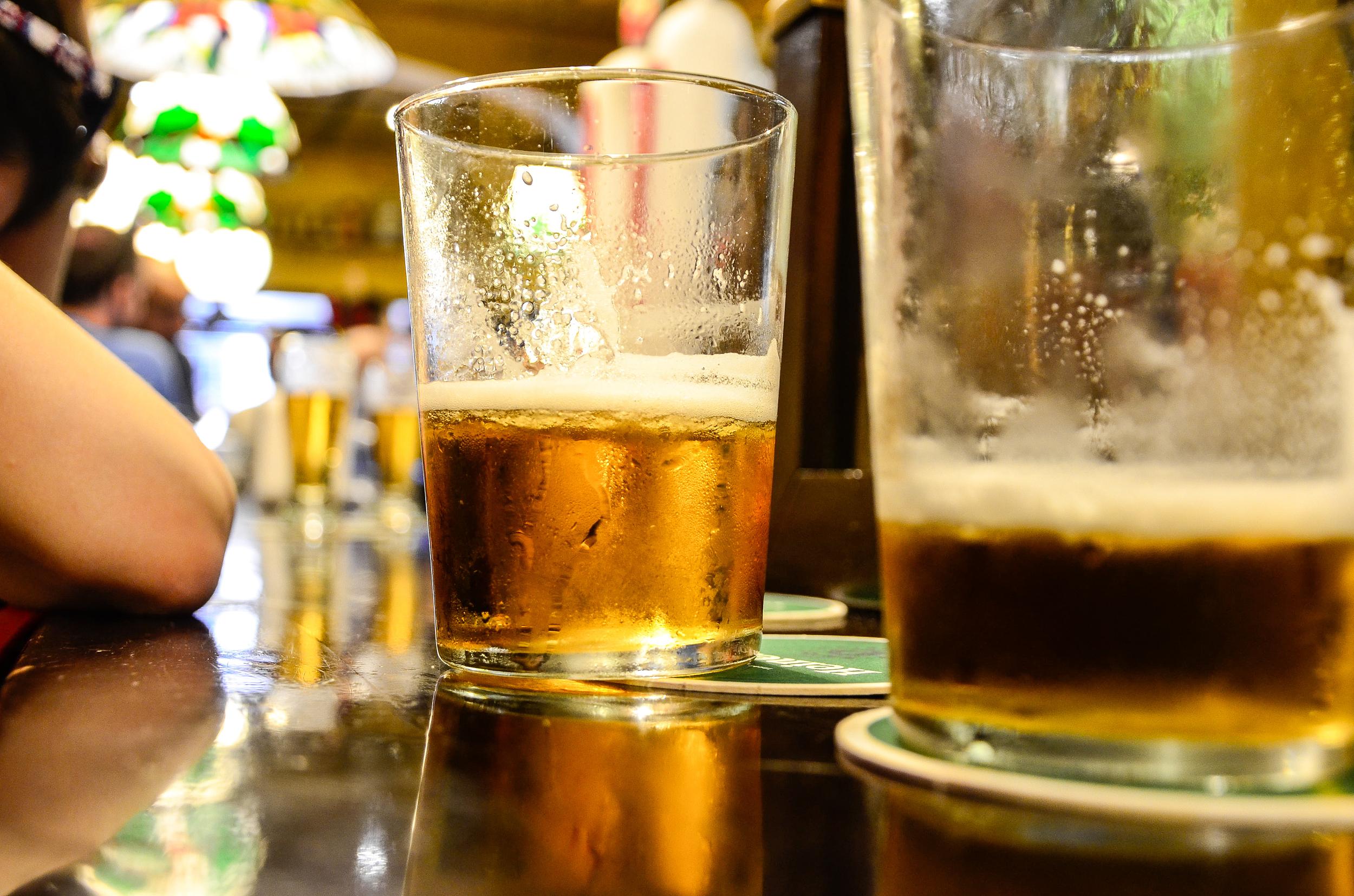 西班牙人最爱的啤酒品牌是什么?这12家榜上有名!