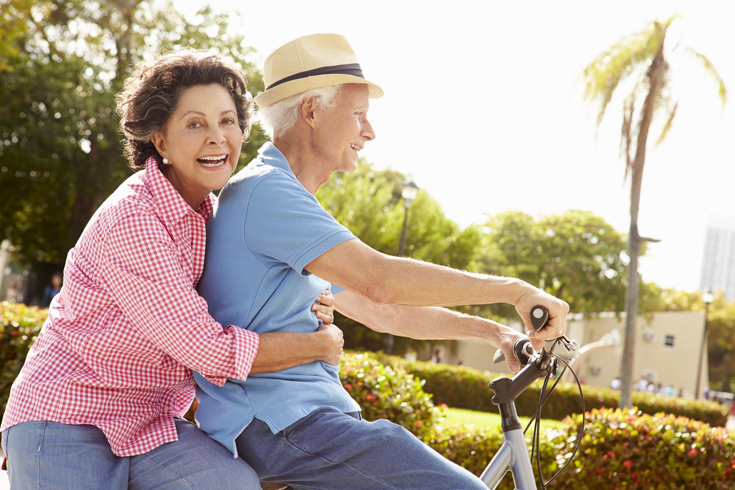 平均寿命世界前列的西班牙人告诉你,健康活到百岁并非不可能!