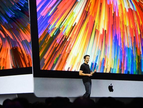 2017苹果全球开发者大会 盘点Apple出了啥?