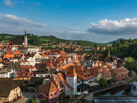 Quora精选:欧洲最棒的中世纪古城是哪?