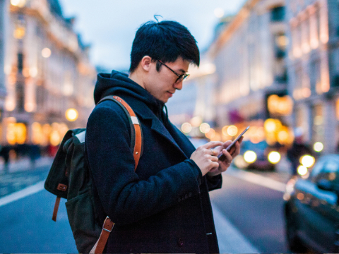 中国人每天使用最多的app,居然不是微信?