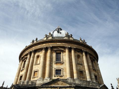 Quora精選:牛津大學的學霸是怎么學習的?