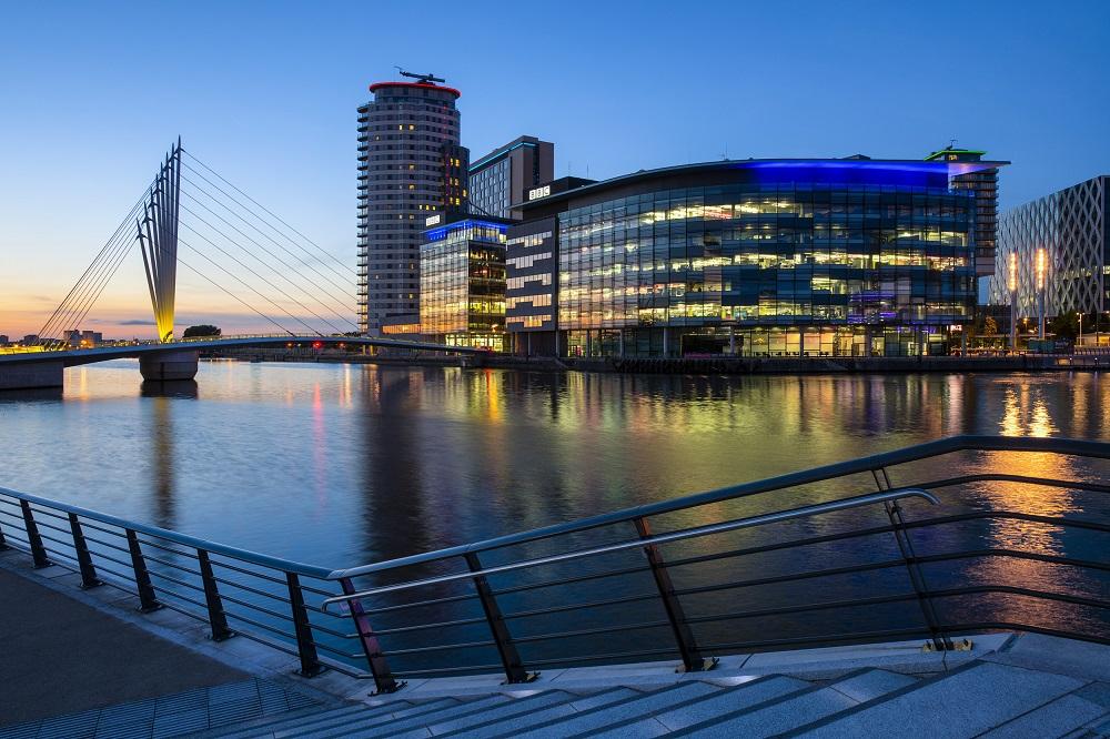 2017年英国10大最佳求职城市