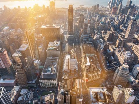 Quora精选:世界上最大的城市是哪?
